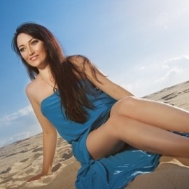 Gorgeous miss Natalia, 42 yrs.old from Kiev, Ukraine