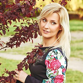Single girlfriend Tatiana, 34 yrs.old from Zaporijie, Ukraine