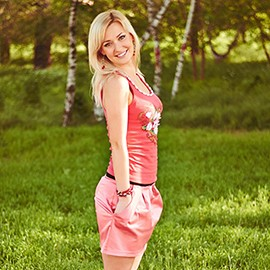 Pretty miss Tatiana, 34 yrs.old from Zaporijie, Ukraine