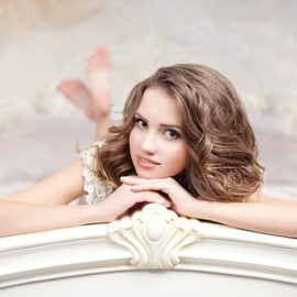 Nice wife Anastasia, 24 yrs.old from Odessa, Ukraine