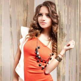 Pretty girlfriend Anastasia, 24 yrs.old from Odessa, Ukraine