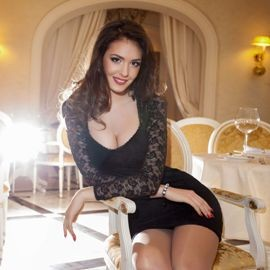 Charming wife Karina, 21 yrs.old from Odessa, Ukraine