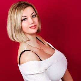 Charming bride Tatiana, 49 yrs.old from Sevastopol, Russia