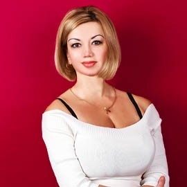 Nice bride Tatiana, 50 yrs.old from Sevastopol, Russia
