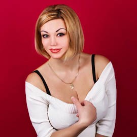 Single bride Tatiana, 49 yrs.old from Sevastopol, Russia