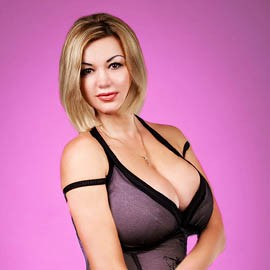 Gorgeous bride Tatiana, 49 yrs.old from Sevastopol, Russia