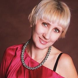 Amazing lady Irina, 49 yrs.old from Simferopol, Russia