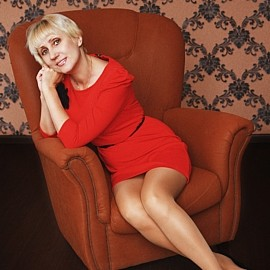Sexy lady Irina, 49 yrs.old from Simferopol, Russia