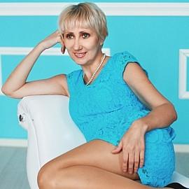 Nice lady Irina, 49 yrs.old from Simferopol, Russia