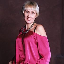 Beautiful lady Irina, 49 yrs.old from Simferopol, Russia