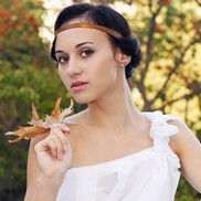 Charming miss Krtistina, 25 yrs.old from Yalta, Ukraine