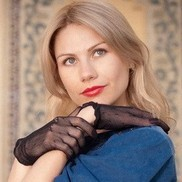 Gorgeous girlfriend Julia, 27 yrs.old from Kiev, Ukraine