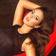 Pretty miss Maria-Anastasia, 20 yrs.old from Dnepropetrovsk, Ukraine
