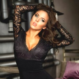 Gorgeous girlfriend Maria-Anastasia, 21 yrs.old from Kiev, Ukraine