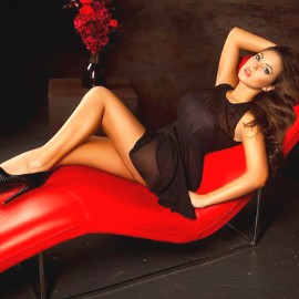 Nice girlfriend Maria-Anastasia, 21 yrs.old from Kiev, Ukraine