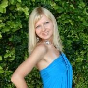 Amazing wife Natalia, 28 yrs.old from Kiev, Ukraine