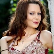 Pretty wife Tatiana, 35 yrs.old from Odessa, Ukraine