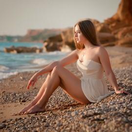 Beautiful woman Ekaterina, 28 yrs.old from Sevastopol, Russia