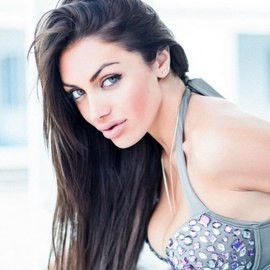 Gorgeous lady Julia, 26 yrs.old from Kharkov, Ukraine