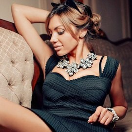 Charming lady Julia, 26 yrs.old from Kharkov, Ukraine