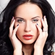 Amazing lady Irina, 25 yrs.old from Kharkov, Ukraine