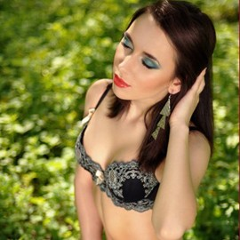 Single lady Eugenia, 24 yrs.old from Donetsk, Ukraine