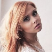 Gorgeous miss Evgenia, 22 yrs.old from Vinnitsa, Ukraine