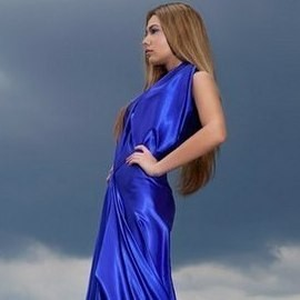 Single woman Amalia, 24 yrs.old from Moscow, Russia