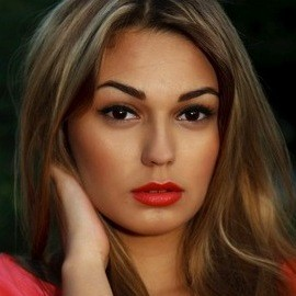 Hot woman Amalia, 23 yrs.old from Moscow, Russia