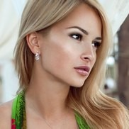 Amazing miss Aliona, 34 yrs.old from Dnepropetrovsk, Ukraine