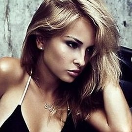 Nice miss Aliona, 35 yrs.old from Dnepropetrovsk, Ukraine
