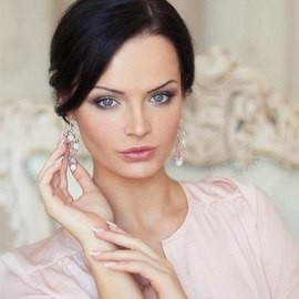 Charming wife Ekaterina, 25 yrs.old from Dnepropetrovsk, Ukraine