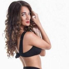 Pretty miss Tatiana, 27 yrs.old from Kiev, Ukraine