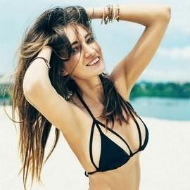 Charming miss Tatiana, 27 yrs.old from Kiev, Ukraine