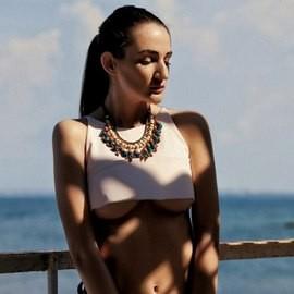 Gorgeous girlfriend Tatiana, 27 yrs.old from Kiev, Ukraine
