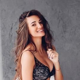 Single miss Tatiana, 27 yrs.old from Kiev, Ukraine