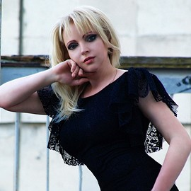 Single miss Olga, 34 yrs.old from Kerch, Russia