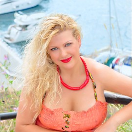 Amazing woman Mila, 39 yrs.old from Sevastopol, Russia