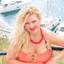 Beautiful woman Mila, 39 yrs.old from Sevastopol, Russia
