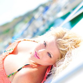 Gorgeous woman Mila, 38 yrs.old from Sevastopol, Russia