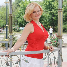 Charming woman Valentina, 39 yrs.old from Berdyansk, Ukraine
