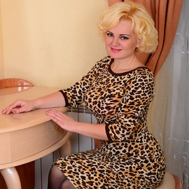 Nice girl Valentina, 39 yrs.old from Berdyansk, Ukraine