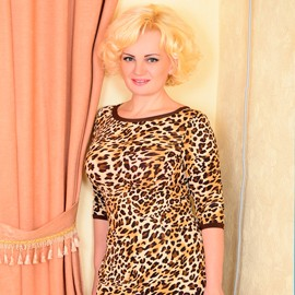 Amazing girl Valentina, 39 yrs.old from Berdyansk, Ukraine