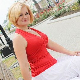 Pretty woman Valentina, 39 yrs.old from Berdyansk, Ukraine