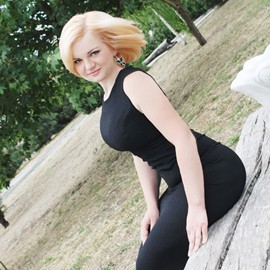 Gorgeous girl Valentina, 39 yrs.old from Berdyansk, Ukraine