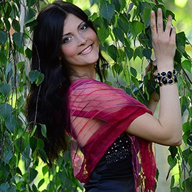 Charming girl Oksana, 30 yrs.old from Berdyansk, Ukraine