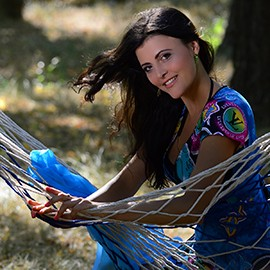 Nice girl Oksana, 30 yrs.old from Berdyansk, Ukraine