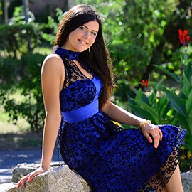 Beautiful girl Oksana, 30 yrs.old from Berdyansk, Ukraine
