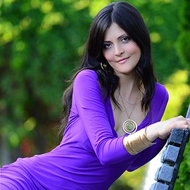 Pretty woman Oksana, 30 yrs.old from Berdyansk, Ukraine
