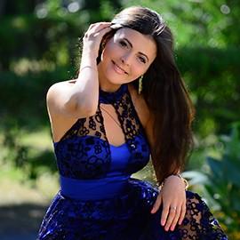 Charming woman Oksana, 31 yrs.old from Berdyansk, Ukraine